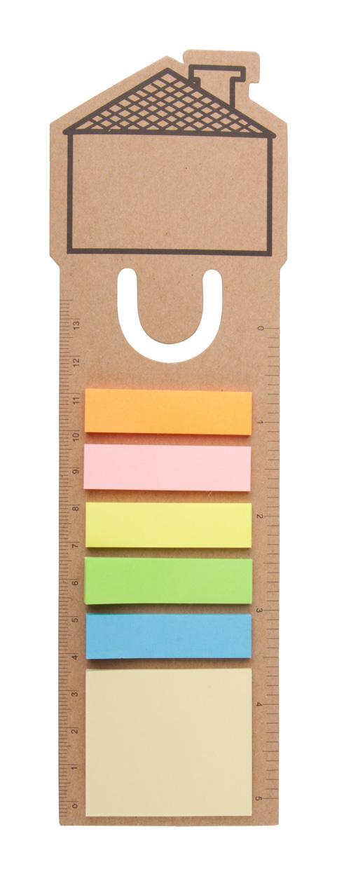 Hundy bookmark