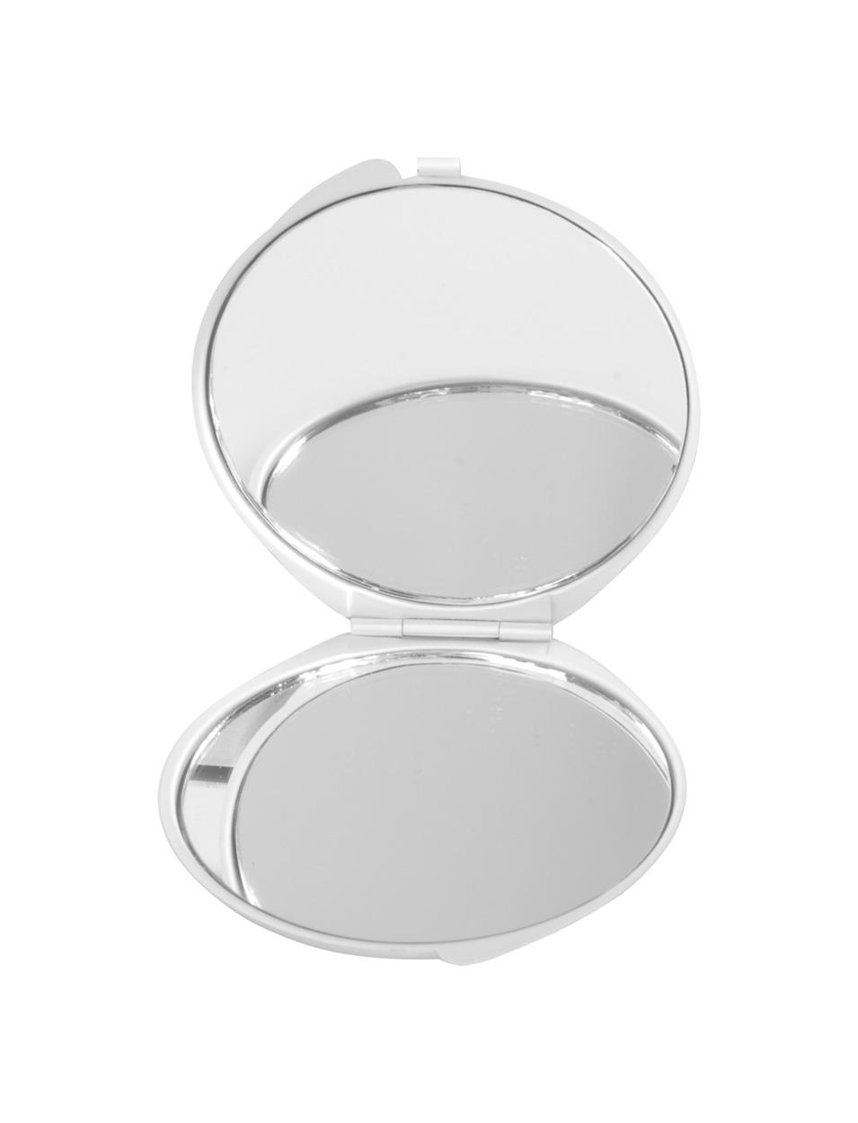 Gill specchio tascabile