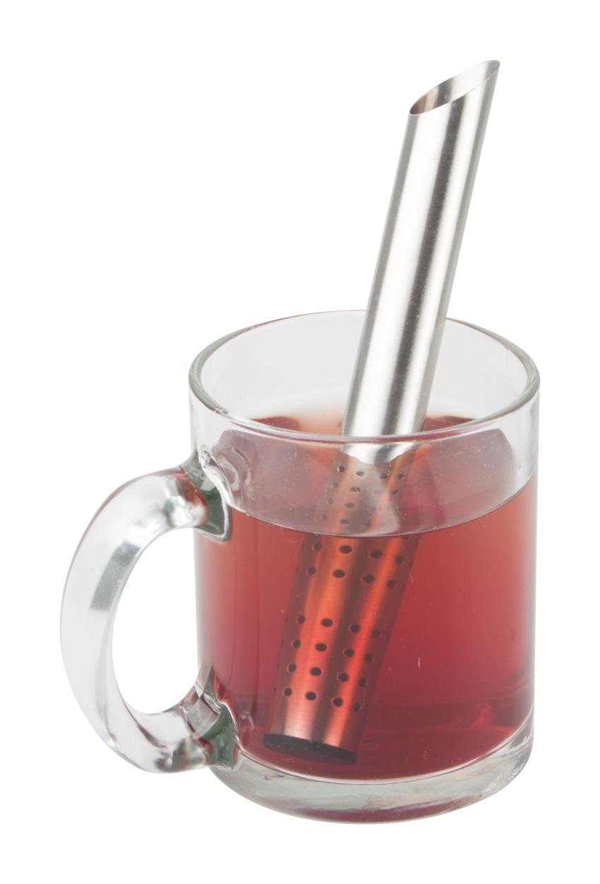 Insert tea infuser