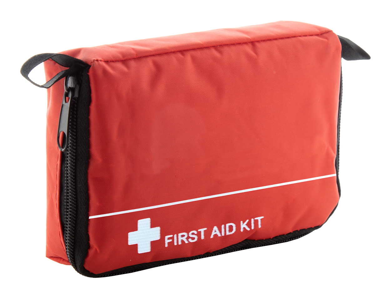 Medic first aid kit