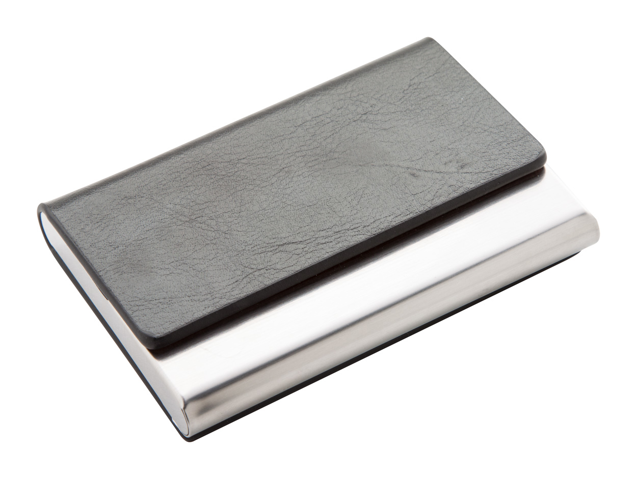 Elemento business card holder