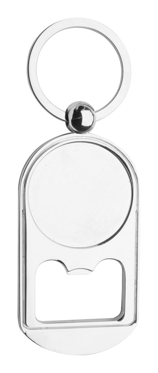 Bubbles bottle opener