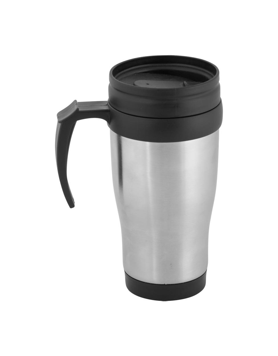 Patrol mug thermos