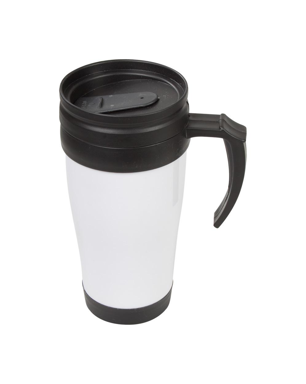 Les 2 Alpes mug thermos