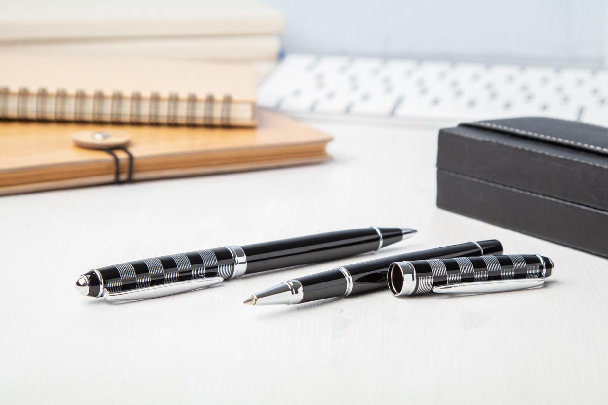 Verlaine set penne