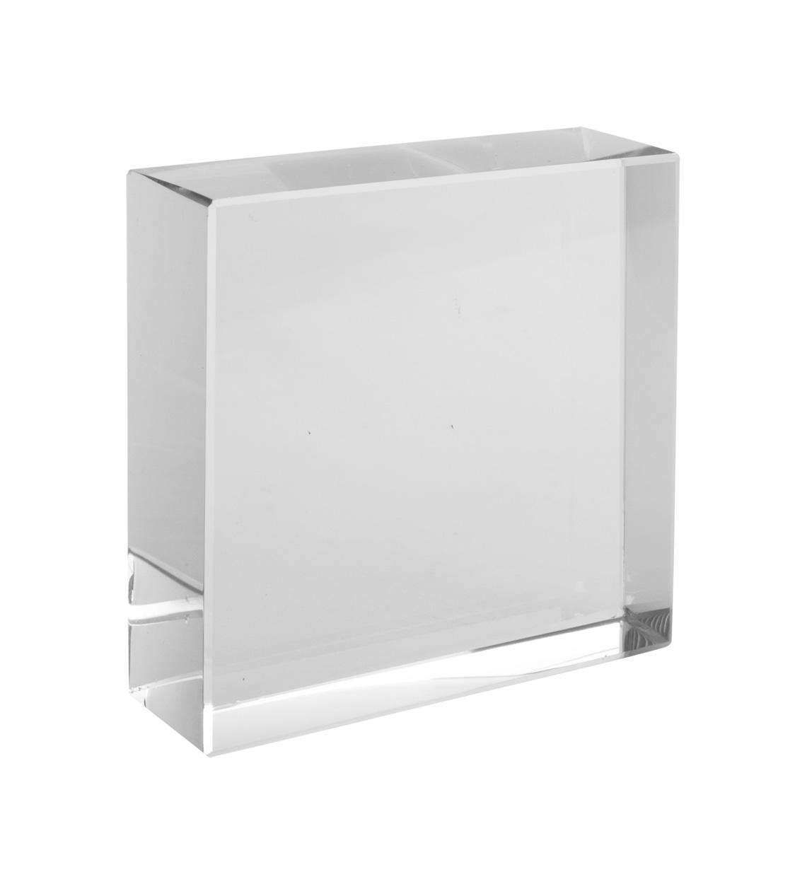 Daytona glass block