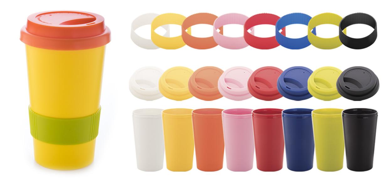 CreaCup mug thermos customisable